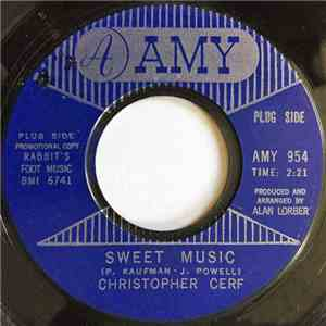 Christopher Cerf - Sweet Music download