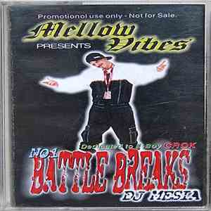 Dj Mesia - Battle Breaks No. 1 download