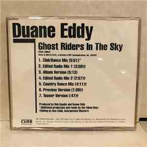 Duane Eddy - Ghost Riders In The Sky download