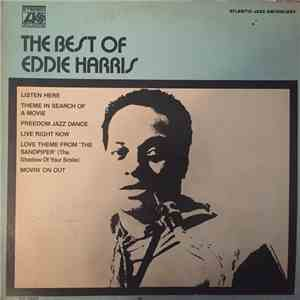 Eddie Harris - The Best Of Eddie Harris download