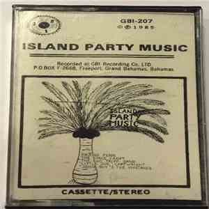 Frank Penn, The Space Cadet , The Ego Tripp Band, Little Joe Cartwright, John Boy & The Mustangs - Island Party Music download