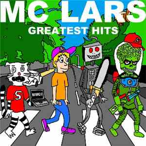 MC Lars - Greatest Hits download