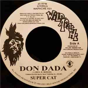 Super Cat  - Don Dada download