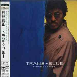 Terumasa Hino - Trans-Blue download