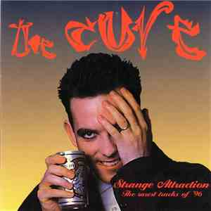 The Cure - Strange Attraction (The Rarest Tracks Of '96) download