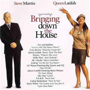 Various - Bringing Down The House (Original Soundtrack) download