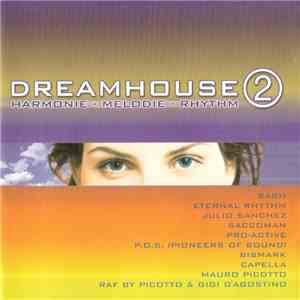 Various - Dreamhouse 2 Harmonie - Melodie - Rhythm download
