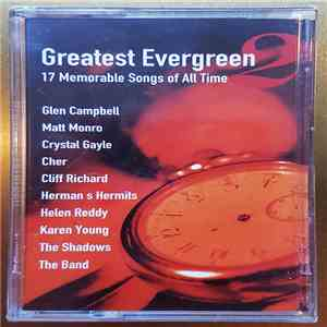 Various - Greatest Evergreen: 17 Memorable Songs Of All Time download