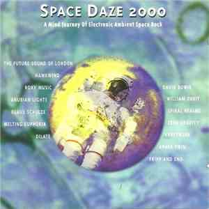 Various - Space Daze 2000 download